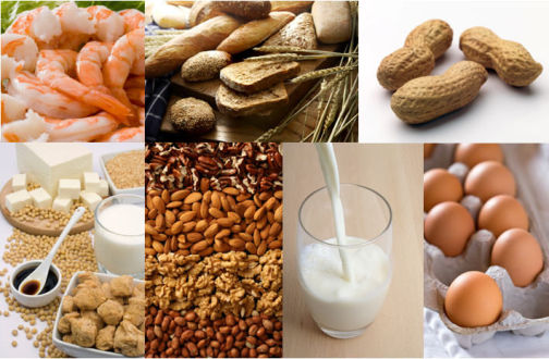 Food Allergies? Enzymes Can Help You.