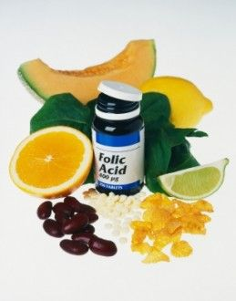 Importance of Folic Acid and its Sources