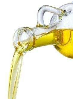 Olive Oil vs Other Cooking Oils