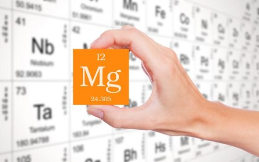 The Amazing Benefits of Magnesium