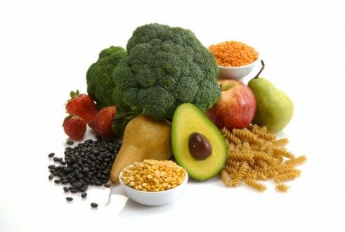 Fiber drinks can help you lose weight