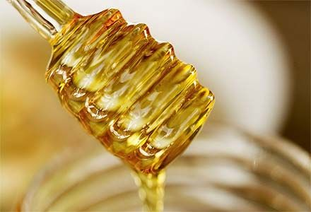 Medicinal Uses of Honey