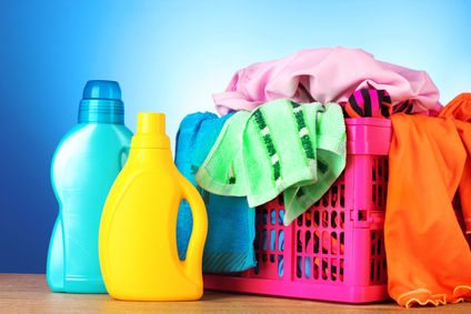 What Is Really in Laundry Detergent?