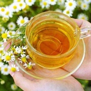 Underrated Health Benefits of Chamomile Tea