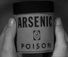 Arsenic in Chicken?