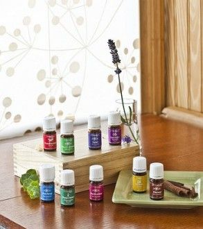Therapeutic Grade Essential Oils for Pregnancy, Childbirth, and Beyond