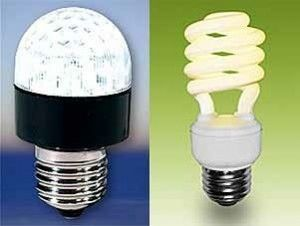 Can LEDs or CFLs Help Save Our Planet?