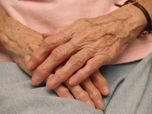 Arthritis And Anxiety Closely Linked