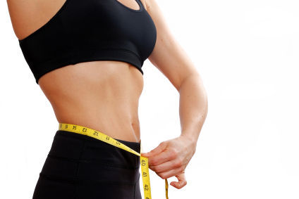 Lose Belly Fat With These Practices