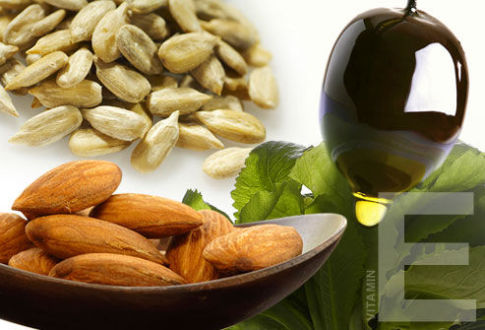 Vitamin E Helps Fight Cancer Naturally