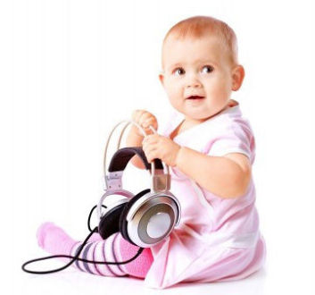 How Music Affects Baby's Brain