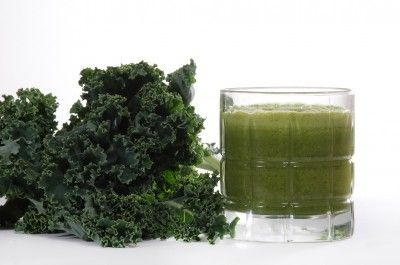 Kale – Best Vegan Source of Iron