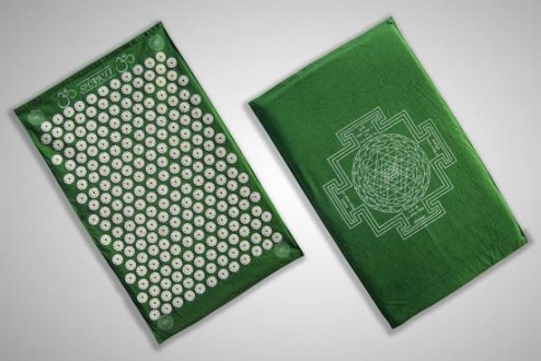 The Wonderful Benefits of the Acupressure Mat