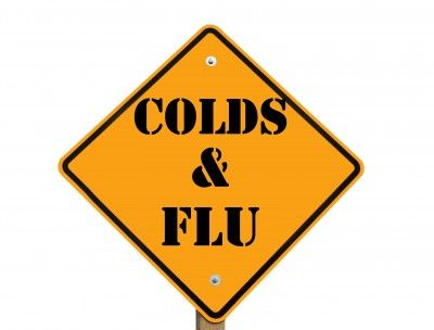 12 Home Remedies For Colds and Flu
