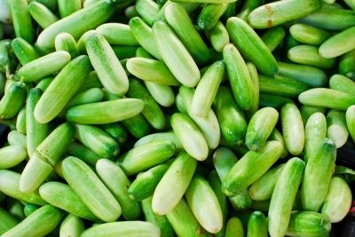 Eat More Cucumbers