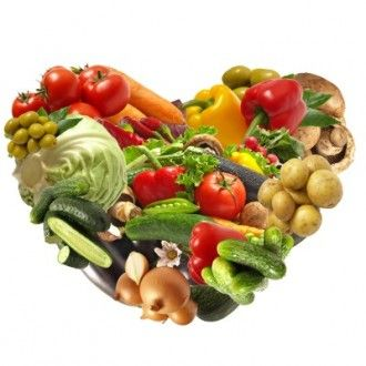 Heart Health and Diet – Here's What Research Says