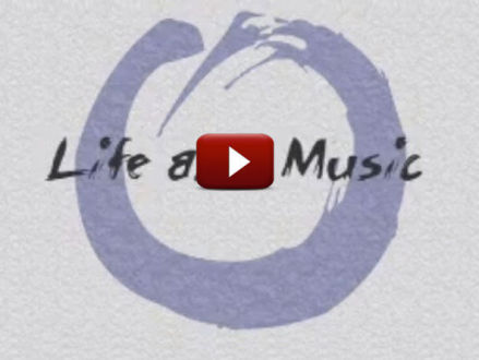 Alan Watts – Music & Life