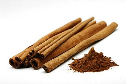 Eat Cinnamon to Curb Appetite, Lower Blood Sugar and Prevent Diabetes II