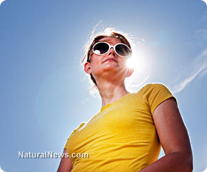 Discover Sun Protection Solutions Created By Nature