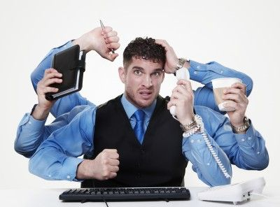 Stress – The modern poison that is making us fat, bald, crazy and extremely unhealthy