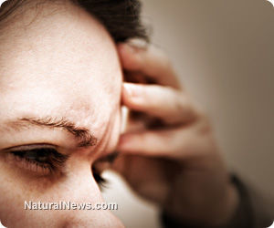 Lavender Oil for Migraine Relief Instead of OTC Drugs