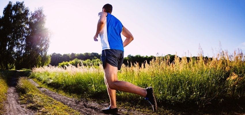 Tips to Start a Running Habit If You Haven't Exercised In a While