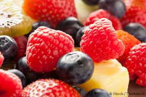 Reduce Your Risk of Type 2 Diabetes with Your Fruit Choices