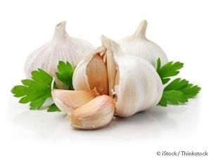 Perk Up Your Immune System with Garlic