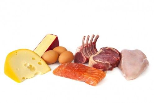 Eggs, Meat and Cheese: Heart Healthy Foods?