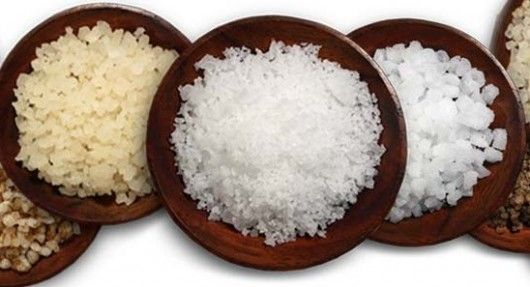 3 Do-It-Yourself Sea Salt Skin Remedies