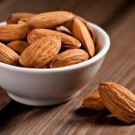 Why I'm nuts over almonds.