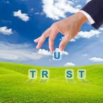 Message From Spirit – Trust