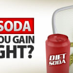 Diet Sodas Kill Weight Loss Goals