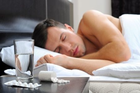 Your Sleeping Pills May Be Doing More Harm Than Good