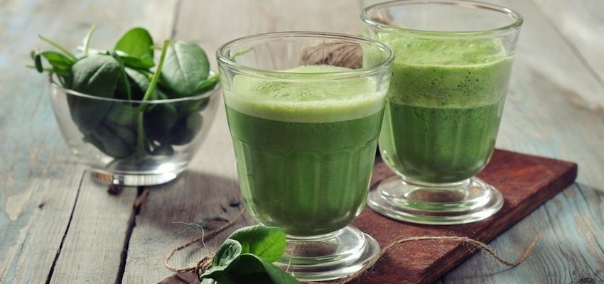 Easy Steps to Start Juicing For Overall Health