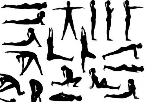 10 Yoga Postures Everyone Should Be Doing