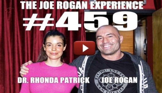 Exposing Health Truths – Joe Rogan With Dr. Rhonda Patrick