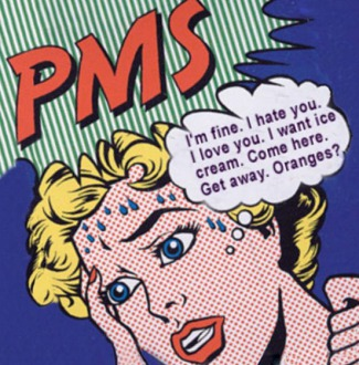6 Foods That Help To Fight PMS (Pre-Menstrual Syndrome)