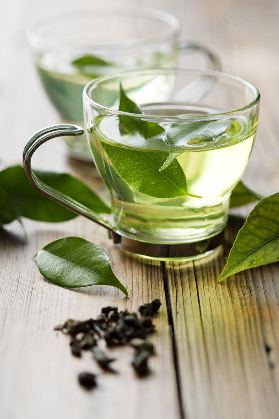 New Evidence That Green Tea May Enhance Working Memory Too