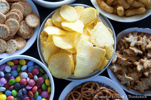 Best Ways To Get Rid Of Junk Food Cravings
