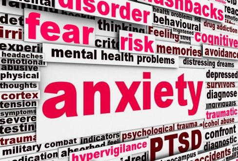 What is Anxiety and How Can It Be Helped?