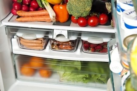 You've Been Storing Your Food All Wrong!