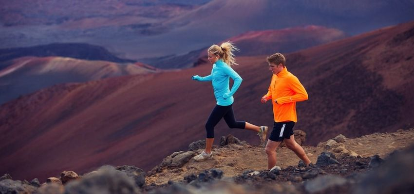 Running: Amazing Health Benefits With Just 5 Minutes a Day