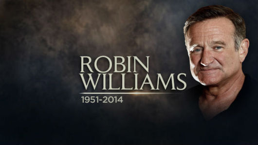 Did Too Much Joy Kill Robin Williams? This Chinese Medicine Perspective May Shock You!