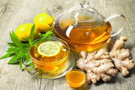 How To Incorporate Ginger Into Your Diet with Recipes from Mimi's Organic Corner