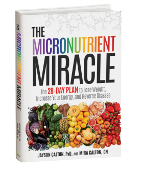 MicroNutrientMiracle
