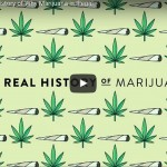 The Twisted Marijuana History and Why It's Illegal