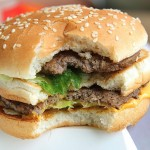 Health Guarding Gut Bacteria Destroyed By Junk Food
