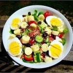 How Eggs Unleash the Nutrition Potential of Veggies