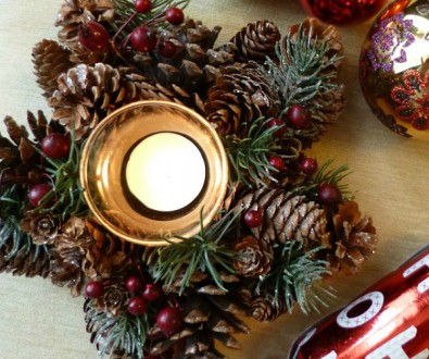 Holiday Season: 8 Tips for Conscious Living